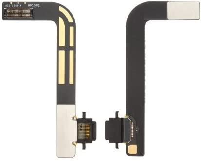 Charger charging port charge dock connector flex cable Replacement For iPad 4