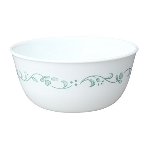 Corelle Livingware Country Cottage 28 Ounce Soup / Cereal Bo