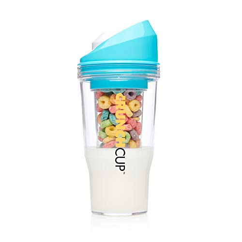 The CrunchCup A Portable