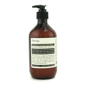 Aesop 10259104403 Resurrection Aromatique Hand Wash - 500ml-17.99oz by Aesop