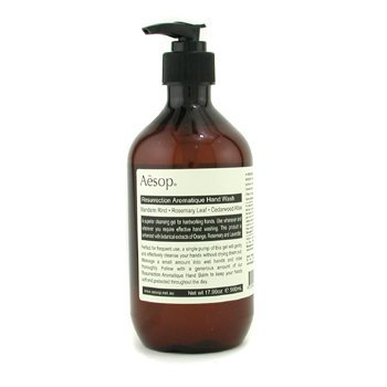 Aesop Hand Soap - 2