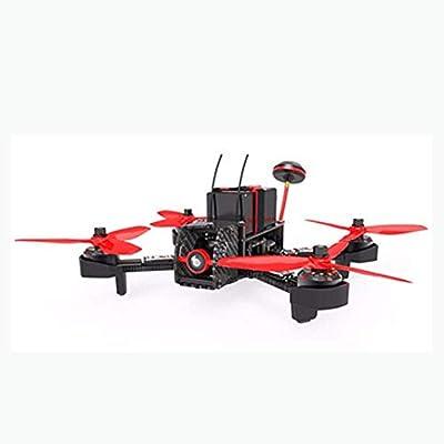 LIANYANG Drone Control Remoto Aeronave Cámara HD Máquina de Cruce ...