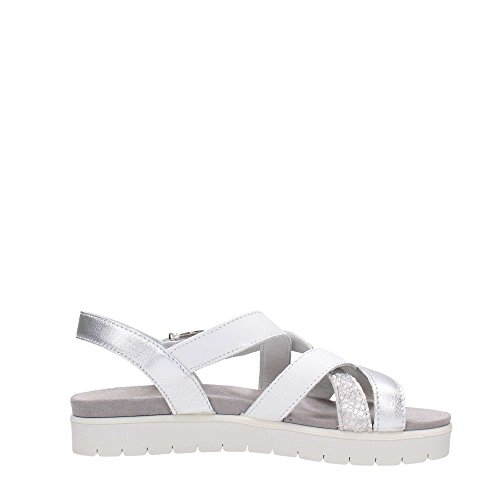 Color Zapatos Blanco Mujer Igi De amp;co 78111 Sandalias 00 w8C0Zqv