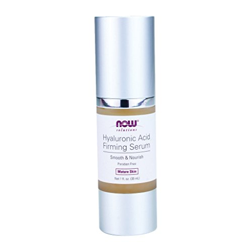 NOW Foods Hyaluronic Firming Serum