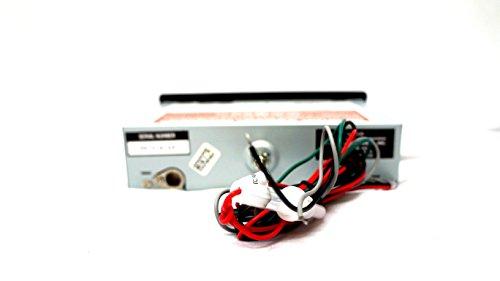 Kraco kid 581 vintage 2 knob car audio stereo cassette tape player save asfbconference2016 Images