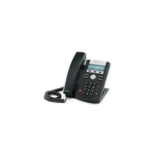 Brand New Polycom, Inc. Soundpoint Ip 335 Hd With Power Supply ()