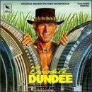Crocodile Dundee (1986 Film) Soundtrack Edition (1993) Audio CD