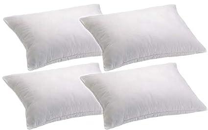 Amazon Com Moonrest Machine Washable 4 Packs 12 X 16 Pillow Form