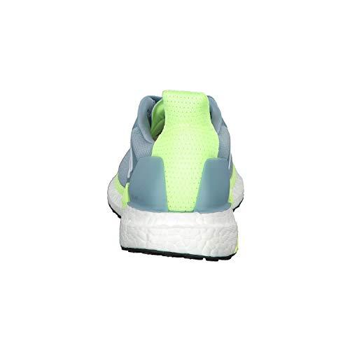 Corsa Giallo Solar Adidas Glide Da Scarpe Grigio Ss19 Women's A7X4rq8P7
