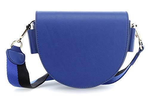 Bleu bandoulière MixeDbag Sac Liebeskind SH8 à xaXwSq