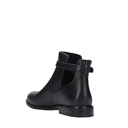 Michael Michael Kors Lawson Ankle Boot Donna Mod. 40T0LAFE5L 4