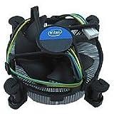 Intel E97378-001 Lga1155/1156 Aluminum/Copper Cpu Heatsink, P/N# E97378-001 Bulk -by-Intel