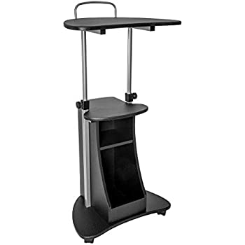 Amazon Com Techni Mobili Rta B002 Gph06 Sit To Stand