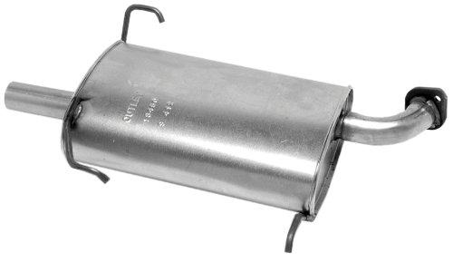 Walker 18450 SoundFX Muffler Tenneco