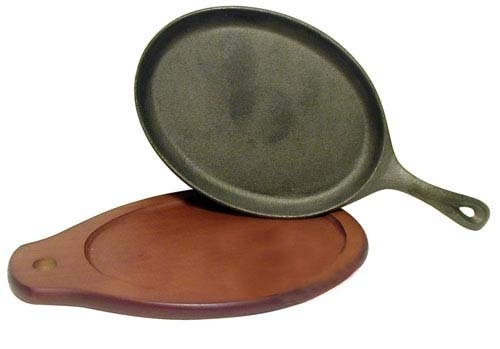 Adcraft FAJ-795 Sizzling Platter (Each)
