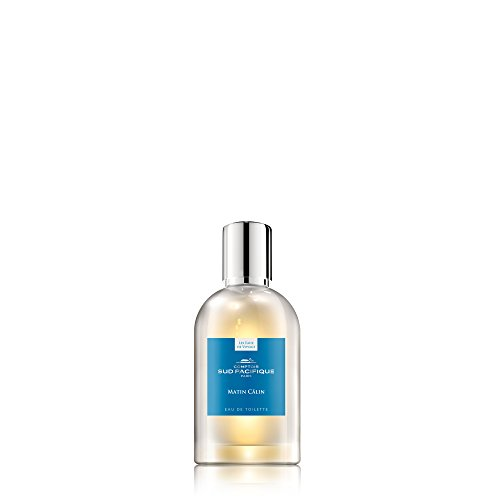Comptoir Sud Pacifique Matin Calin Eau De Toilette Spray, 1 fl. oz.