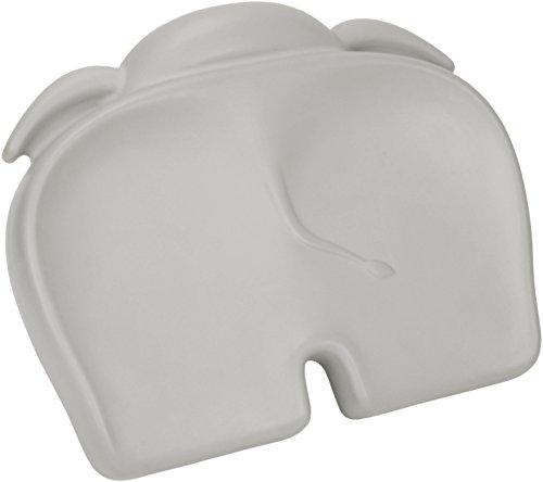 Bumbo Elipad, Toddler Floor Seat and Kneeling Pad – Cool Grey