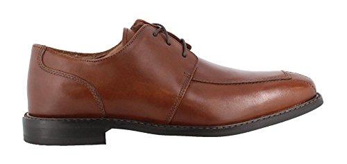 Florsheim Mens, Ashlin Lace up Dress Shoes Cognac