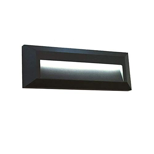 Outdoor Recessed Brick Light