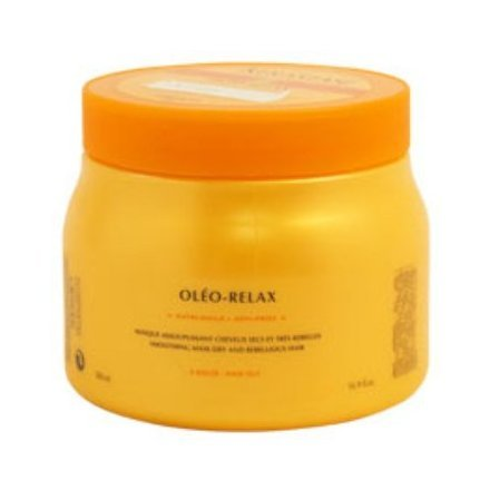 Unisex Kerastase Nutritive Oleo Relax Masque Hair Mask 16.7 oz 1 pcs sku# 1759934MA ()