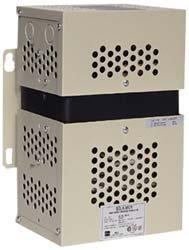 (SOLAHD 63-23-210-8 VOLTAGE REGULATOR/POWER CONDITIONER )