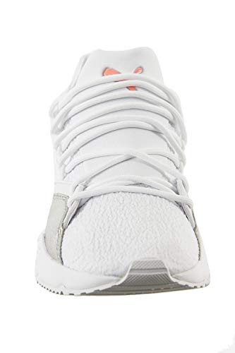 official photos efa3d c3189 Femme Basses Wn's puma bright Peach Maia 1 Muse Blanc White Puma Bio  Sneakers Hacking xpqBFcYUw1