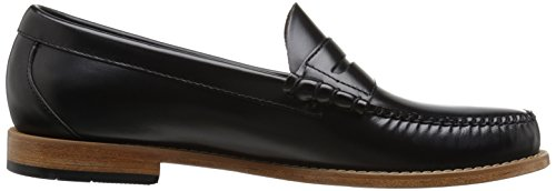 Gh Bass & Co. Mens Larson Penny Loafer Nero