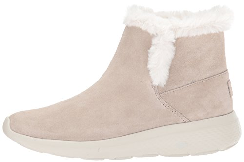 Skechers Beige The On go 2 Femme taupe Bottes City Chukka wSHwarCqx