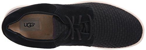 Woven 2017 5 Ugg Black Hepner Schuh Australia 40 WEa7aqI