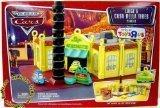 - Disney Pixar Cars Luigi's Casa Della Tires Playset