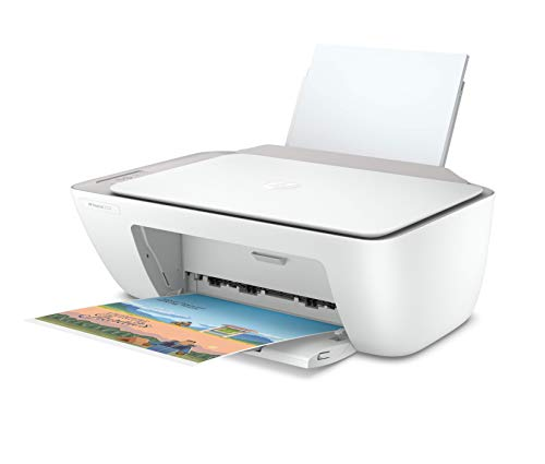 HP DeskJet 2332-All-in-One Inkjet Colour Printer