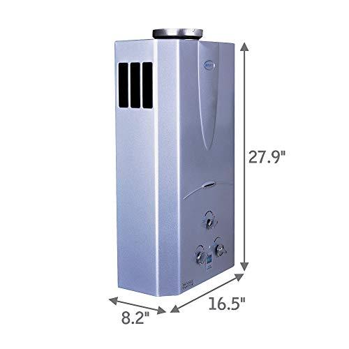 Buy marey gas heater