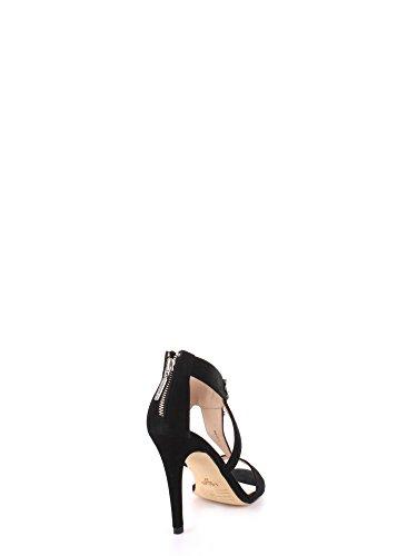 Femme Shoes Sandale Jo Nero S15095P0021 Liu PxwznAqWz