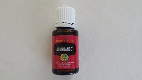 Abundance Essential Oil Blend by Young Living - 15ml