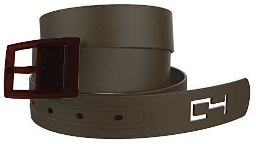 Brown Belt and Brown Buckle. Great for Rey Star Wars Similar Halloween Cosplay -