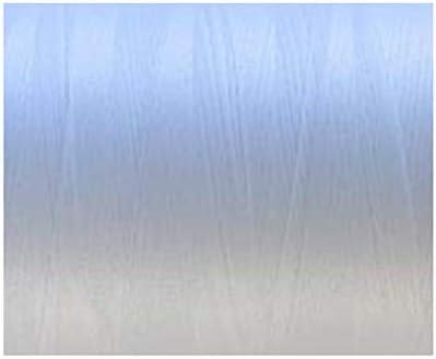 東邦産業 Wrapping Thread A/50(細) No.0500 DL01 ホワイト
