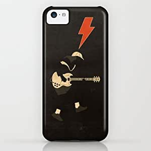 Society6 - Acdc - For Those About To Rock! iPhone & iPod Case by Diego Maricato