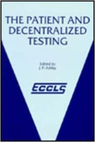 Ebooks free download android The Patient and Decentralized Testing PDF FB2