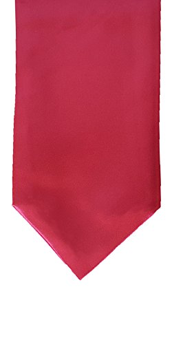 72'' Graduation Stoles (Red)