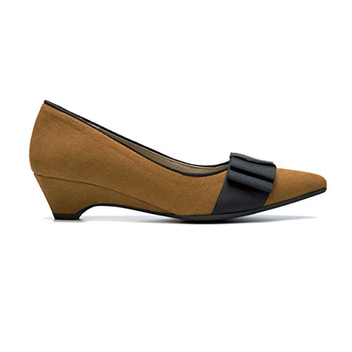 NAE Valentina Braun - Damen Vegan Schuhe