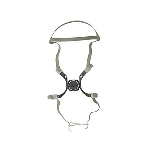 3M Head Harness Assembly for 3M 6000 Series Half F