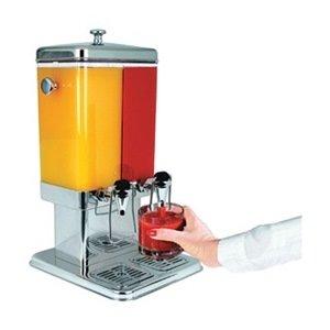 10l beverage dispenser - 9