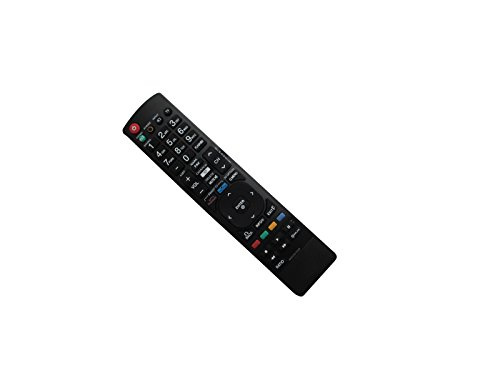 New General Replacement Remote Control For LG 42LV4400 47LV4400 37LD655H 42LD655H 32LD690 Plasma LCD LED HDTV TV