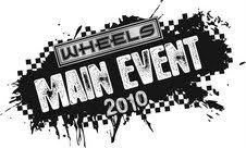2010 Press Pass Wheels Main Event Racing Hobby Box