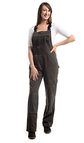 Mujer De Oscuro Trabajo Petos Peto Rosies10 Industrial Gris Rosies Monos Colores 5w1qTWIqP
