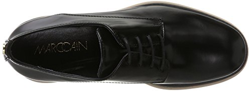 Marc Cain Hb Sc.12 L35 - Brogue Mujer Schwarz (Black)