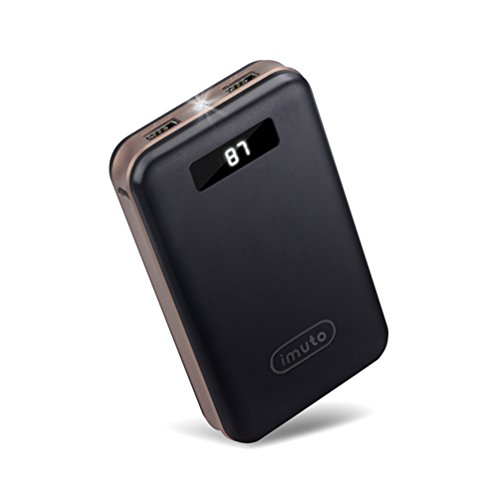 Highest Capacity External Battery - 4