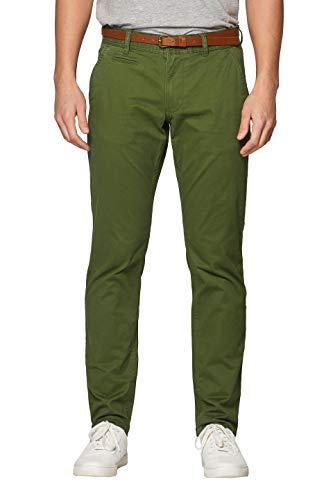 Homme Esprit Pantalon 300 Vert Green Edc By dark gtw5EHq