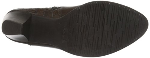 Womens 1 25307 Eddy 27 1 Tamaris Mocca dtwRqad
