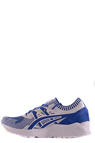 Asics Men's Mcbi028027o Blue Fabric Sneakers countdown package for sale buy cheap tumblr l856IqHp0